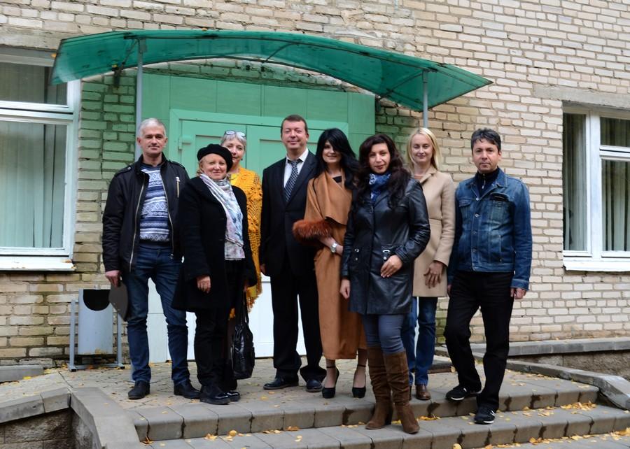 Богушевская санаторная школа-интернат (Сенненский район) просит помощи. Есть возможность и желание – помоги!