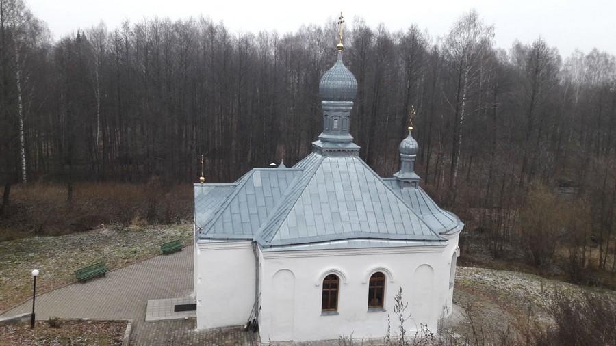 Паломническая поездка в Мстиславль и Свято-Успенский Пустынский мужской монастырь