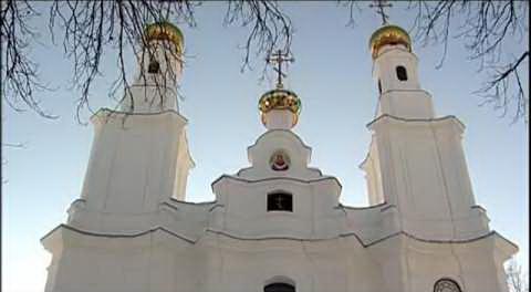 25 марта состоялась паломническая поездка Фонда в Свято-Покровский женский монастырь г. Толочина и Богоявленский Кутеинский монастырь г. Орши
